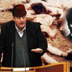 Δύο μηνυτήριες αναφορές στη Βουλή για τα όσα είπε ο Φίλης περί μη γενοκτονίας τωνΠοντίων