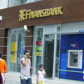 Εθνική: Μεγάλο deal άνω των 3,5 δισ. ευρώ για τηνFinansbank