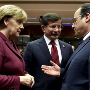 Η Τουρκία έχει «πλάτες»! Δεν αποσύρεται από το Ιράκ και… απειλεί με μέτρα τηΡωσία