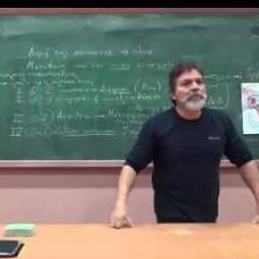 ΜΙΑ ΘΑΡΡΑΛΕΑ ΦΩΝΗ ΚΑΤΑ ΤΟΥ ΡΑΤΣΙΣΜΟΥ ΕΠΙΒΟΛΗΣ ΤΗΣ ΟΜΟΦΟΒΙΑΣ,(βίντεο)