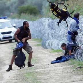 Έξοδος από την Συνθήκη Σένγκεν: «Απειλή» ή ευκαιρία για την Ελλάδα για την ανάκτηση της εθνικήςκυριαρχίας;