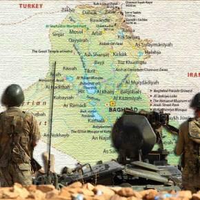 Tελικώς η Τουρκία αποσύρει τα στρατεύματα της από το ΒόρειοΙράκ