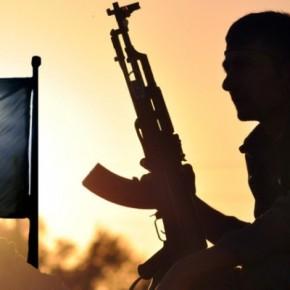 Ισλαμικό Κράτος: Ποιος είναι ο μοναδικός στρατός που φοβούνται οιτζιχαντιστές;