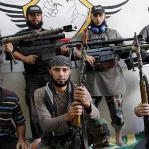 ΕΚTAKΤΟ: Οι ισλαμιστικές οργανώσεις ζητούν κατάπαυση του πυρός στη Συρία! (UPD 2)(VID)