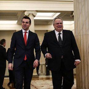 »Έντιμο συμβιβασμό» με την ΠΓΔΜ ετοιμάζει ο Κοτζιάς – Μακεδονικό: Που το πάει ηκυβέρνηση;