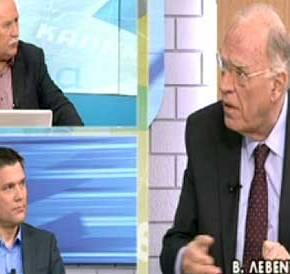 ΑΠΟΚΑΛΥΨΗ ΛΕΒΕΝΤΗ: Ποιο υπουργείο θέλει να αναλάβει!(βίντεο)