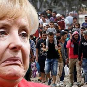 Σε πανικό οι Γερμανοί πολίτες αγοράζουν σαν τρελοί «όπλα» για την αυτοάμυνα τους λόγω τωνμεταναστών