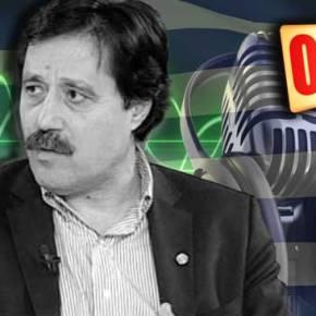 Σάββας Καλεντερίδης: Το Ελληνικό έθνος δεν θα πεθάνει αμέριμνο, θα σωθεί γιατί θααντιδράσει