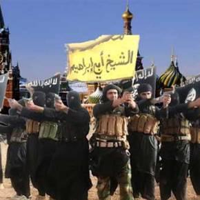 Χτύπημα της ISIS στηΡωσία;