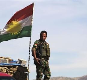 Οργή στη Βαγδάτη από την τουρκική «μπότα» στηΜοσούλη