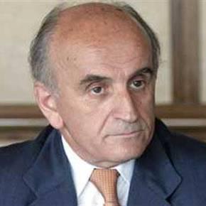 Επίτιμος Πρόεδρος του Α.Π. Β. Νικόπουλος: Αντισυνταγματικό το Σύμφωνο Συμβίωσης τωνομοφυλοφίλων