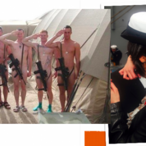 «Κι αν δυο ομόφυλοι στρατιωτικοί συνάψουν σύμφωνο συμβίωσης τι κάνω»; Διοικητέςαναρωτιούνται!