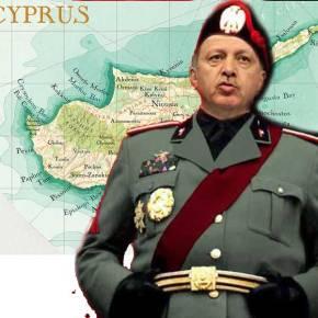 Η Τουρκία θα Παρεμβαίνει Στρατιωτικά Όποτε Νομίζει στην Κύπρο!!!!!!