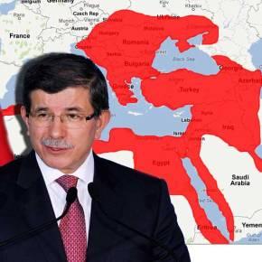 Νταβούτογλου: Τα Βαλκάνια πόλος έλξης για τηνΤουρκία