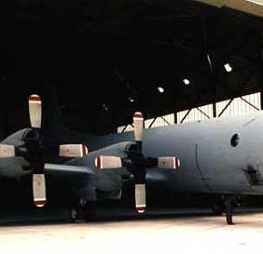 ΕΠΙΣΤΡΕΦΟΥΝ ΣΤΟ ΑΙΓΑΙΟ! Τα P-3H ORION του Πολεμικού Ναυτικού!(ΦΩΤΟ)