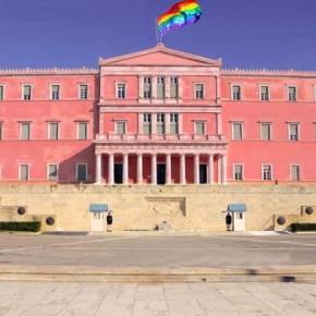 Αντε και … καλά στέφανα! – Πέρασε από την Βουλή με 194 ψήφους ο «γάμος» των ομοφυλόφιλων – Θα υιοθετούν καιπαιδιά;