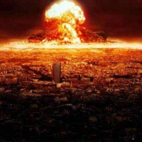 Με το δάχτυλο στο κουμπί η Ρωσία: «Σε κατάσταση συναγερμού οι πυρηνικές μας δυνάμεις» – Στη Συρία άνοιξαν τα υπόγεια πυρηνικάκαταφύγια