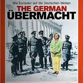 Ο Σύνδεσμος Δάσκαλων στην Γερμανία, πρότεινε να εισαχθεί στο πρόγραμμα σπουδών το βιβλίο ο «Αγών μου» τουΑ.Χίτλερ!!