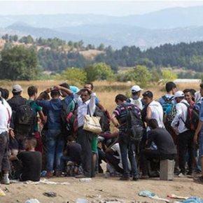 Μουζάλας: Θα επιστρέψουν στην Αθήνα οι πρόσφυγες που είναι εγκλωβισμένοι στην Ειδομένη-Στην Κω θα γίνει κέντρο ταυτοποίησηςπροσφύγων