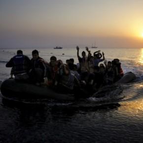 Η Ελλάδα έχει ξοδέψει ήδη 1,5 δις για τους πρόσφυγες! Απαντήσεις του ΥΠΕΞ στους«εταίρους»