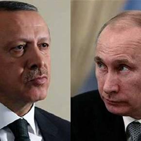 Νέο όχι Πούτιν σε συνάντηση με Ερντογάν και εκνευρισμός στηνΆγκυρα