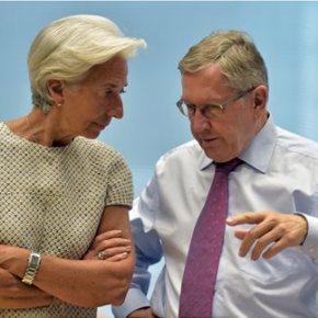 Συνέντευξη του προέδρου του ESM -Ρέγκλινγκ: Ονομαστικό κούρεμα του χρέους δεν θαυπάρξει