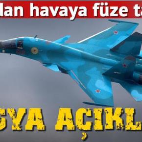 ΕΚΤΑΚΤΟ! Ο Πούτιν ΔΙέταξε Κατάρριψη Τουρκικών Αεροπλάνων… Τρόμος στηνΆγκυρα