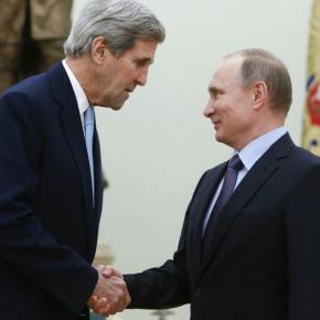 Διπλωματική προσέγγιση ΗΠΑ – Ρωσίας για τοΣυριακό