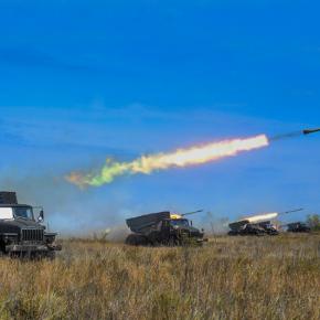 Όλα για όλα τα παίζουν στρατιωτικά οι Ρώσοι στη ΣυρίαΒΙΝΤΕΟ