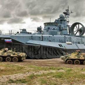ΗΠΑ και ΝΑΤΟ έχουν πάθει ΣΟΚ από τη ρωσική πολεμικήμηχανή!