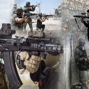 Παραδόθηκαν οι ισλαμιστές στη νότιο Δαμασκό – 4.000 μαχητές και οι οικογένειές τους αποχώρησαν για Ράκκα(vid)