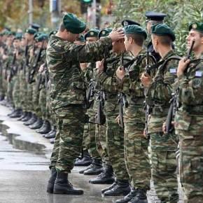 Κατατέθηκε νέο σχέδιο νόμου για τη στρατιωτικήθητεία.