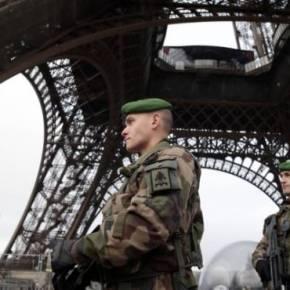 Συναγερμός σε όλη την Ευρώπη: Φοβούνται νέο ισλαμικό χτύπημα πριν τηνΠρωτοχρονιά