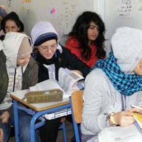 «ΨΥΓΕΙΑ» ΑΡΚΕΤΑ ΣΧΟΛΕΙΑ ΣΤΗ ΘΕΣΣΑΛΟΝΙΚΗ! Παράπονα από μαθητές λόγω έλλειψηςθέρμανσης!