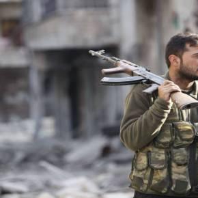 Συρία: Η μεγάλη μάχη της ελληνικής Ορθοδοξίας – 40.000 Ελληνορθόδοξοι πολεμούν τους ισλαμιστές!(vid)