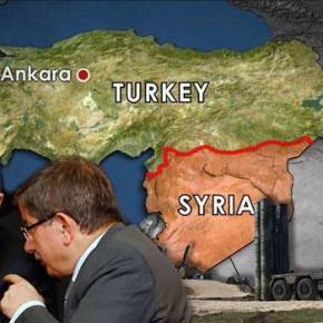 Τρέμουν οι Τούρκοι να πετάξουν πάνω από τηνΣυρία
