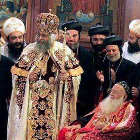 Μοναστήρι με χριστιανούς Κόπτες στην Αίγυπτο «απειλείται» από ισλαμιστέςμαχητές