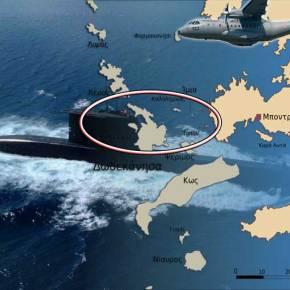 ΣΥΝΑΓΕΡΜΟΣ ΣΤΟ ΑΙΓΑΙΟ: Αερομαχία και παραβιάσεις από τουρκικάμαχητικά
