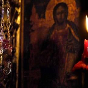 ΠΡΟΦΗΤΕΙΑ : το κερί της Τουρκίας σβήνει και ανάβουν οι ΛΥΧΝΙΕΣ τηςΟΡΘΟΔΟΞΙΑΣ