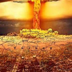 Β.Πούτιν: «Ελπίζω να μην χρησιμοποιήσω πυρηνικά στη Συρία» – Ρ.Τ.Ερντογάν: «Η Τουρκία είναι έτοιμη γιαεισβολή»