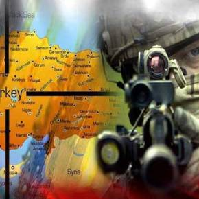 Πώς ο Β.Πούτιν «έδεσε κόμπο» τον Ερντογάν και έβαλε την Τουρκία στο στόχαστρο της διεθνούςκοινότητας