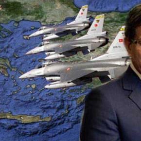 Αποθρασύνεται η Τουρκία μετά τα σβησμένα tweet Τσίπρα και τις δηλώσεις Στόλτενμπεργκ – Οι κίνδυνοι για τοΑιγαίο