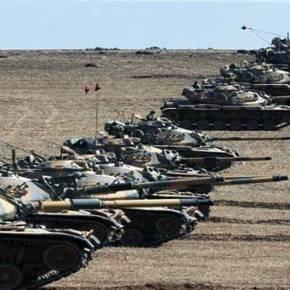 Δεύτερο μέτωπο στο Ιράκ: 4 τουρκικά Τάγματα μπήκαν στην Μοσούλη – 20.000 προσωπικό και 1.000 άρματα και ΤΟΜΑ στη μεθόριο με Συρία (upd3,vid)
