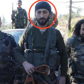 Προκαλεί ο Τούρκος εγκληματίας που εκτέλεσε τον Ρώσοπιλότο