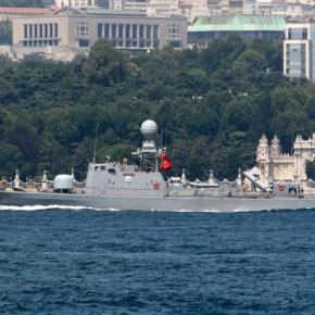 «ΘΥΕΛΛΑ» στο Αιγαίο επιδιώκει η Τουρκία! Πως κλιμάκωσε την πρόκληση στον ΑηΣτράτη