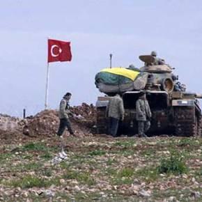 Οι Τούρκοι θέλουν να ελέγξουν την διαδρομή του αγωγού φυσικού αερίου του Κατάρ και των νερών του Τίγρη!