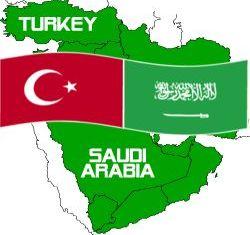 Τουρκία–Σαουδάραβες, σημαντική συνεργασία στααμυντικά…