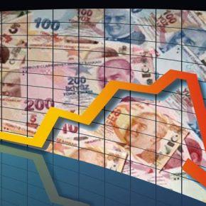 Ματώνει η οικονομία της Τουρκίας – Αποσύρονται οι ξένοιεπενδυτές