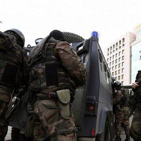 Σε γενικό πόλεμο με τους Κούρδους το τουρκικό κράτος(ΒΙΝΤΕΟ)