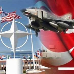 Προβληματισμός για τους Τούρκους διπλωμάτες που έλαβαν θέσεις κλειδιά τουΝΑΤΟ